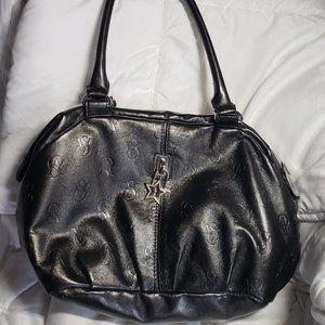Victoria's Secret Handbag with Metal Embellishment